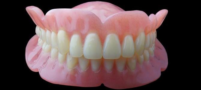 Dentures/False teeth - Pelago Dental