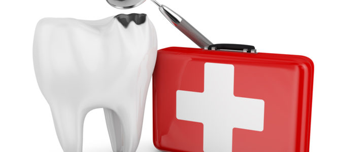 Dental emergencies | Pelago Dental